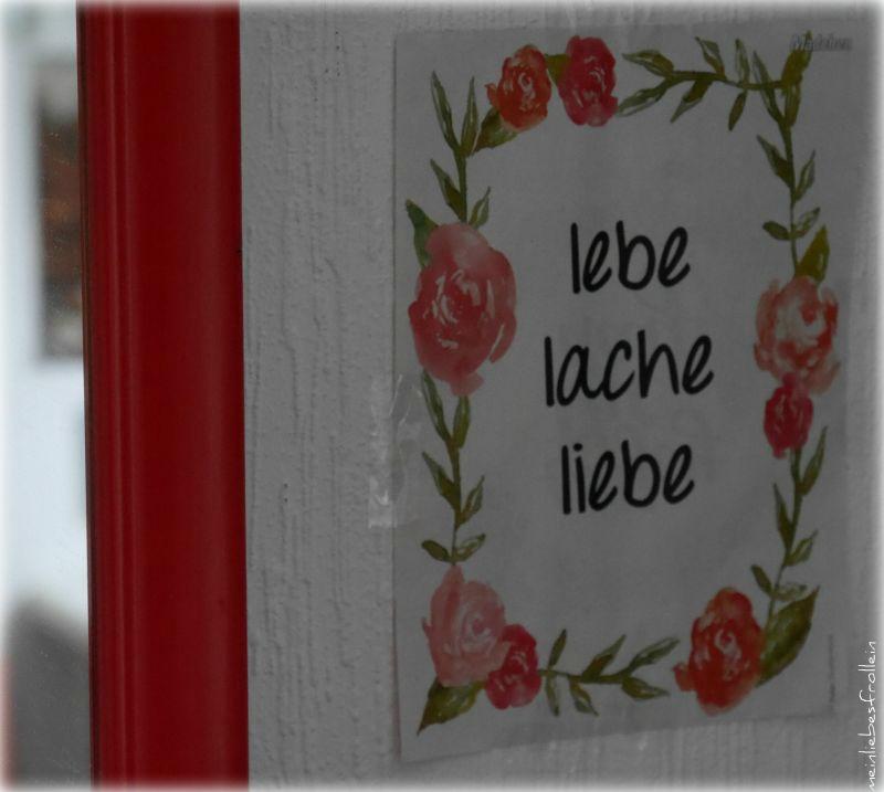 Lebe Lache..