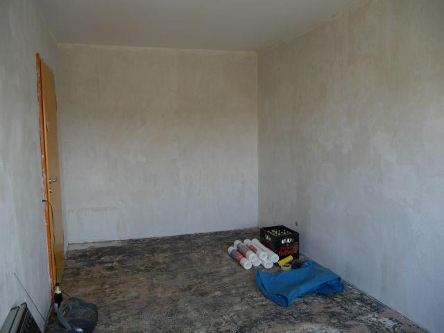 Schlafzimmer vorher 2